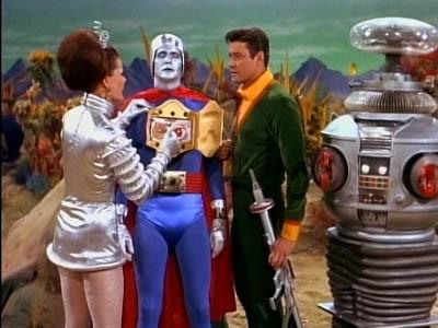 Lost In Space 171 Science Fiction Amp Fantasy